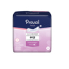 First Quality Prevail® Bladder Control Pad MON 50913101