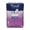 incontinence: First Quality - Prevail® Curve Bladder Control Pads - Utlimate, 27 EA/BG