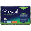 incontinence aids: First Quality - Prevail® Incontinence Pant Liners - Extended Use, 16 EA/PK