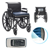 wheelchair accessory: Proactive Medical - Protekt™ Seat Relief Alternating Pressure Wheelchair Cushion