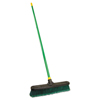 Quickie Quickie® Bulldozer® Multisurface Pushbroom QCK 005282