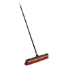Quickie Quickie® Bulldozer® 2-in-1 Squeegee Pushbroom QCK 006352