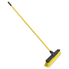 Quickie Quickie® Job Site® Multisurface Pushbroom QCK 00639FG2