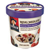 Quaker Oats Quaker Oats Real Medleys™ Summer Berry Oatmeal QKR 15528
