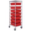 storage: Quantum Storage Systems - Bin Cart