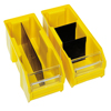 Quantum Storage Systems Ultra Series Bin Dividers QNT CDUS233-CS