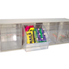 Quantum Storage Systems Tip-Out Series Bin - Dividers QNT DIV303-CS