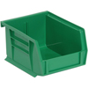 Shelving and Storage: Quantum Storage Systems - Q-Peg Bin Kits