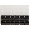 Quantum Storage Systems Q-Peg Bin Kits QNTPB-C-QUS230BK