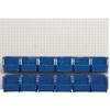 Quantum Storage Systems Q-Peg Bin Kits QNTPB-C-QUS230BL