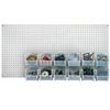 Quantum Storage Systems Q-Peg Bin Kits QNTPB-C-QUS230CL