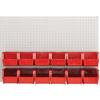 Quantum Storage Systems Q-Peg Bin Kits QNTPB-C-QUS230RD