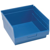bins storage: Quantum Storage Systems - Store-More Series Bins