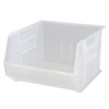 Quantum Storage Systems Clear Ultra Series Bins, Mobile QNT QUS275MOBCL