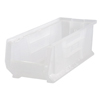 Quantum Storage Systems Clear 24 Inch Hulk Containers QNT QUS951CL