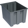 bins storage: Quantum Storage Systems - Stack and Nest Series Bins