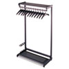 Quartet Quartet® Single-Sided, Two-Shelf Rack QRT20222