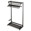 Quartet Quartet® Single-Sided, Two-Shelf Rack QRT20224