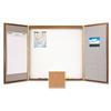 Quartet Quartet® Marker Board Cabinet QRT 838