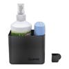 Quartet Quartet® Prestige 2 Connects™ Cleaning Dry-Erase Kit, Caddy, Bottle & Magnetic Cloth QRT 85376