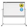 Quartet Quartet® Prestige® 2 Mobile Presentation Easel QRT ECM64P2