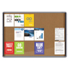 Quartet Quartet® Enclosed Indoor Cork Bulletin Board With Sliding Glass Doors QRT EISC3956