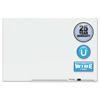 dry erase boards: Quartet® Element Magnetic Glass Dry-Erase Boards