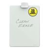 dry erase boards: Quartet® Glass Dry Erase Desktop Easel