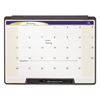 Quartet Motion Portable Monthly Calendar, Dry Erase, 24 x 18 QRT MMC25