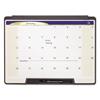 Quartet Quartet® Motion® Cubicle Dry Erase Monthly Calendar QRT MMC25