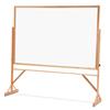 Quartet Quartet® Reversible Marker Boards QRT WMR406