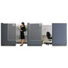 Quartet Quartet® Workstation Privacy Screen QRT WPS1000