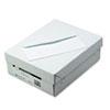 Quality Park Quality Park™ Laser & Inkjet White Business Envelope QUA 11184