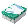 Quality Park Quality Park™ Security Tinted Business Envelope QUA 21412