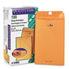 cleaning chemicals, brushes, hand wipers, sponges, squeegees: Quality Park™ Clasp Envelope