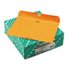 cleaning chemicals, brushes, hand wipers, sponges, squeegees: Quality Park™ Redi-File™ Clasp Envelope