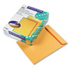 cleaning chemicals, brushes, hand wipers, sponges, squeegees: Quality Park™ Catalog Envelope