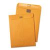 Quality Park Quality Park™ Postage Saving Clear-Clasp™ Kraft Envelope QUA43568