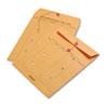 Quality Park Quality Park™ Light Brown Kraft String & Button Interoffice Envelope QUA 63561