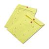 Quality Park Quality Park™ Colored Paper String & Button Interoffice Envelope QUA 63576