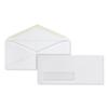 Quality Park Quality Park™ Business Envelope, 500/BX QUA 90011