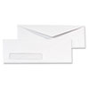 Quality Park Quality Park™ Business Envelope QUA 90120B