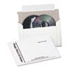 Quality Park Quality Park™ Disk/CD Foam-Lined Mailers QUA E7265