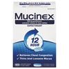 Reckitt Benckiser Mucinex® Expectorant Regular Strength RAC 00815