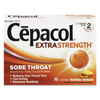 Reckitt Benckiser Cepacol® Extra Strength Lozenges RAC 73016CT