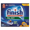 Reckitt Benckiser FINISH® Powerball® Dishwasher Tabs RAC 77039