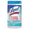 Reckitt Benckiser LYSOL® Brand II Disinfecting Wipes - Ocean Fresh™ Scent RAC77925EA