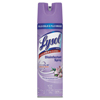 Disinfectant: LYSOL® Brand Disinfectant Spray