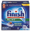 Reckitt Benckiser FINISH® Powerball® Dishwasher Tabs RAC 81158BX
