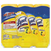 Stearns-packaging-disinfectants: LYSOL® Brand Disinfecting Wipes
